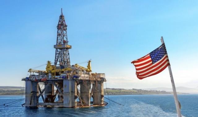 ΗΠΑ: Νο 1 παραγωγός χώρα μαύρου χρυσού;
