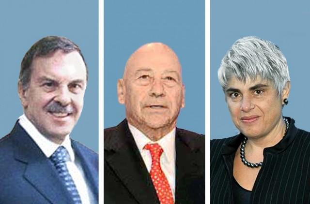Lloyd's List: Oι σημαντικότεροι Έλληνες της Ναυτιλίας