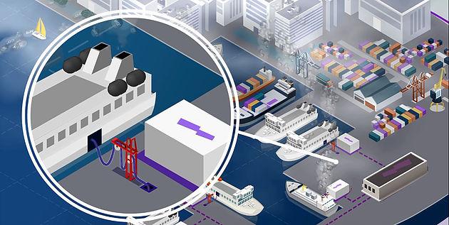 Εκσυγχρονίζεται το λιμάνι της Κυλλήνης
