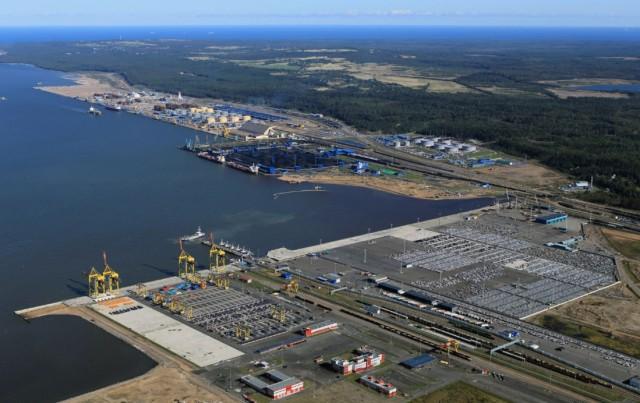 Προ των πυλών ένα πολλά υποσχόμενο ενεργειακό έργο στην Βαλτική