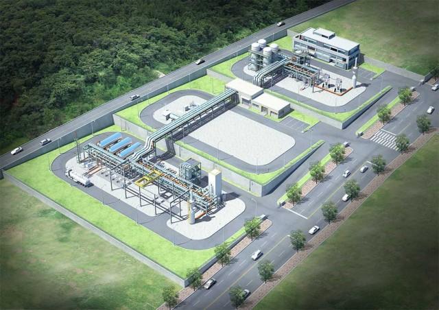 Ένα νέο έργο για την ενίσχυση της ασφάλειας στη χρήση του LNG ως ναυτιλιακού καυσίμου