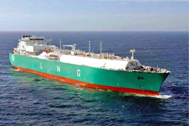 Νότια Κορέα: Με αμείωτο ρυθμό οι εισαγωγές LNG