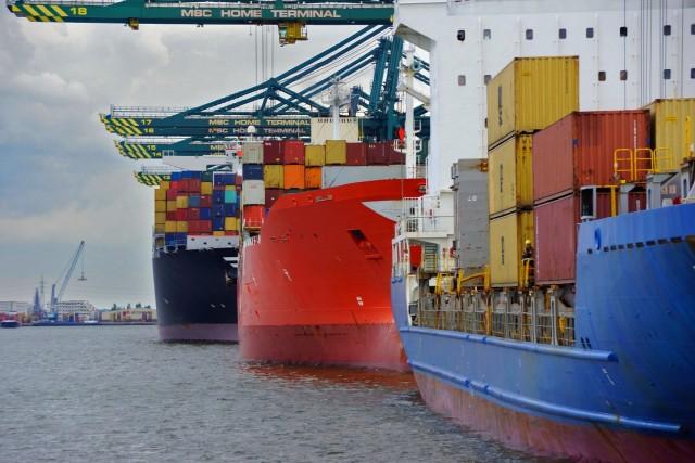 Πόσα containerships έχουν τοποθετήσει scrubbers σήμερα;
