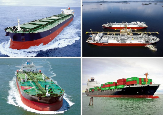 Πώς θα πορευτεί η ναυτιλία το 2019;