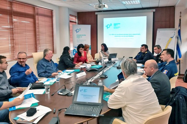 Το ΥΦΑ ως ναυτιλιακό καύσιμο και οι προοπτικές ανάπτυξης στη Δ. Ελλάδα