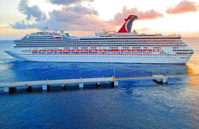 Τέσσερα νέα πλοία για την Carnival Corporation
