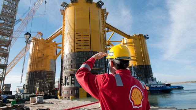 Shell: Συμφωνίες ναύλωσης για έξι LNG Carriers