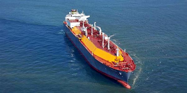 Στα 16 τα υπό διαχείριση πλοία της TMS Cardiff Gas