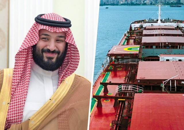Με το βλέμμα στις ξένες επενδύσεις η Σαουδική Αραβία