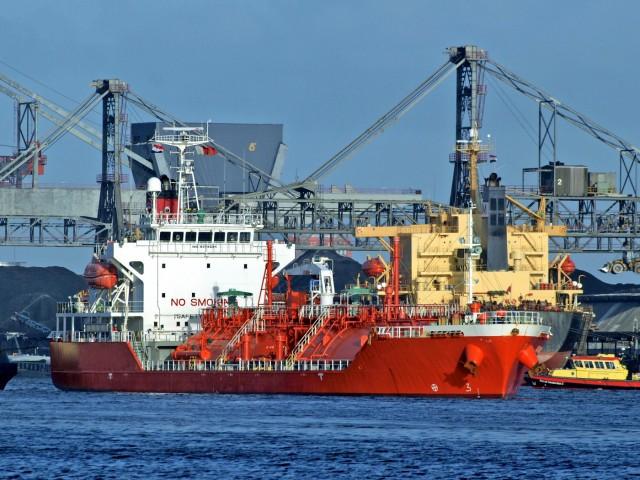 Δυναμική επέκταση για την αγορά του LNG