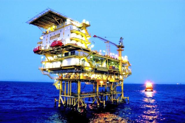 Πετρελαϊκοί κολοσσοί ενώνουν τις δυνάμεις τους