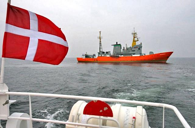 Η πολιτική σκηνή της Δανίας λέει «ναι» στην πράσινη ναυτιλία