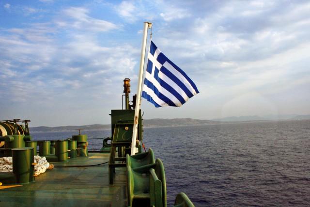 Η άνοδος και η πτώση του ελληνικού νηολογίου