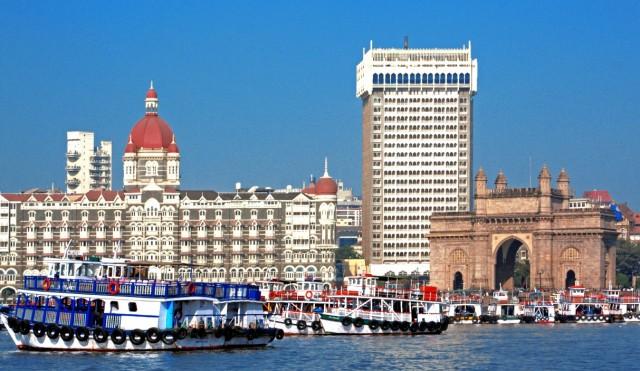 Η Ινδία εκσυγχρονίζει τα λιμάνια της
