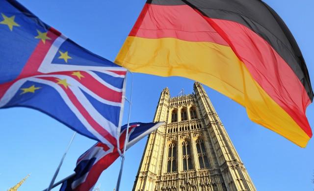 Tο Brexit απειλή για την γερμανική οικονομία