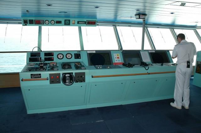 Οι επιπτώσεις της τεχνολογίας στη ναυτιλία