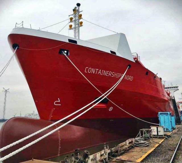 Επενδύει στο LNG η CMA CGM