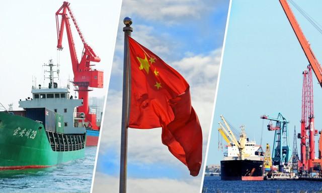 Η Κίνα επενδύει στην θαλάσσια οικονομία