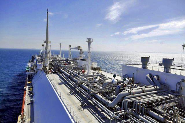 Νέο ρεκόρ στις εισαγωγές LNG της Κίνας
