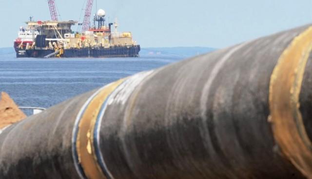 Σε άνοδο η ζήτηση για φυσικό αέριο