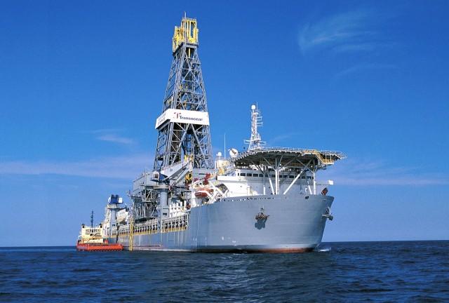 Ένα τεχνολογικά προηγμένο drillship για την Transocean