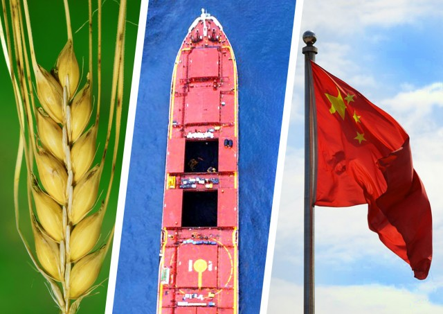 Κίνα: Ενισχύει την γεωργική της παραγωγή