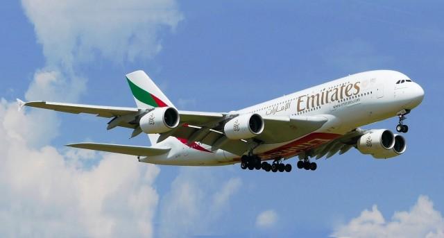 Πάνω από 59 εκατ. επιβάτες μετέφερε το 2018 η Emirates