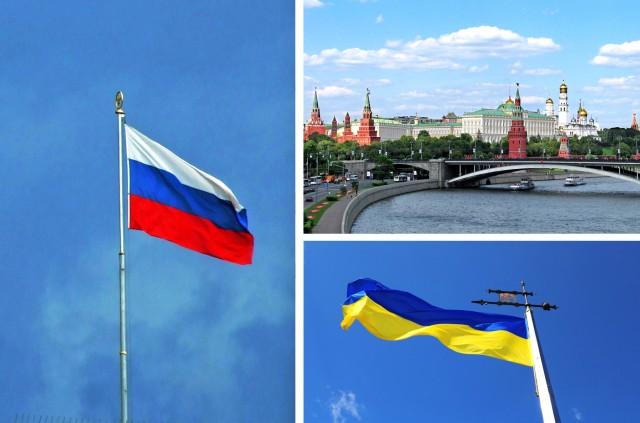 Η Ρωσία «αντεπιτίθεται» στην Ουκρανία