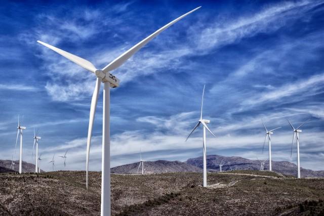 Στην αιολική ενέργεια επενδύει η «Κίνα της Αφρικής»