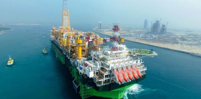 Ενισχύεται σημαντικά η παραγωγή πετρελαίου στη Νιγηρία