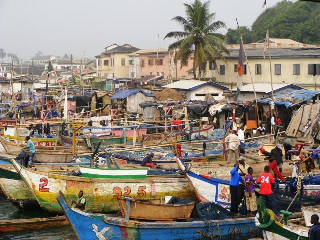 «Ευάλωτη» στην κλιματική αλλαγή η Αφρική