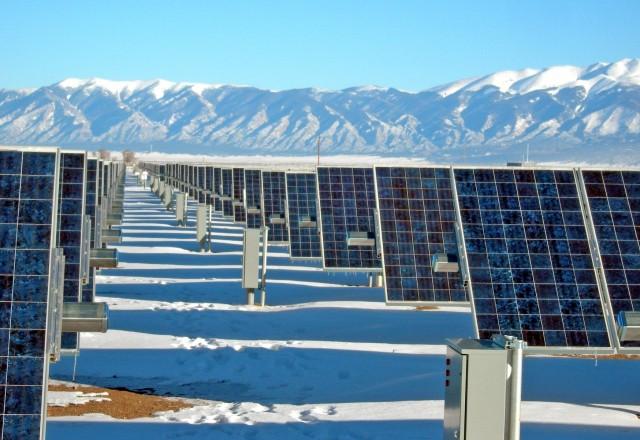 Γερμανία: στροφή προς τις ανανεώσιμες πηγές ενέργειας
