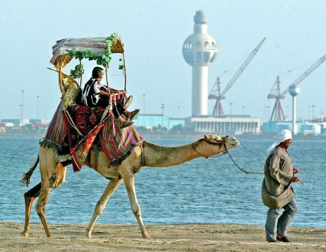 Χορός δις για την ναυτιλιακή βιομηχανία της Σαουδικής Αραβίας