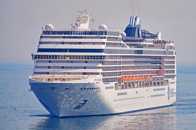 Σε υλοποίηση του προγράμματος επέκτασης του στόλου της η MSC Cruises