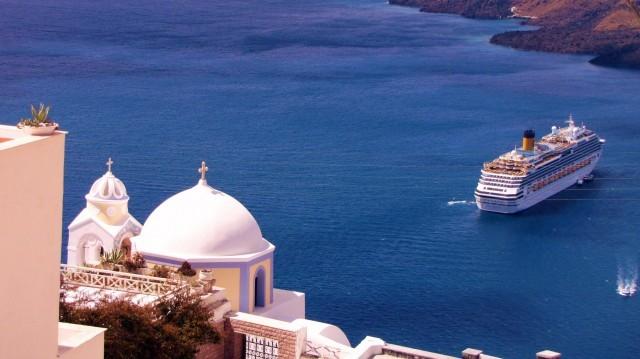 Διατηρεί την δυναμική της η ελληνική αγορά κρουαζιέρας