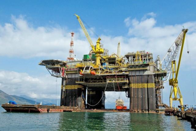 Στην ελεύθερη αγορά «αφήνονται» οι τιμές του βραζιλιάνικου πετρελαίου