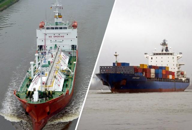 Ποιοι τύποι πλοίων θα αναδειχθούν «νικητές» το 2019;