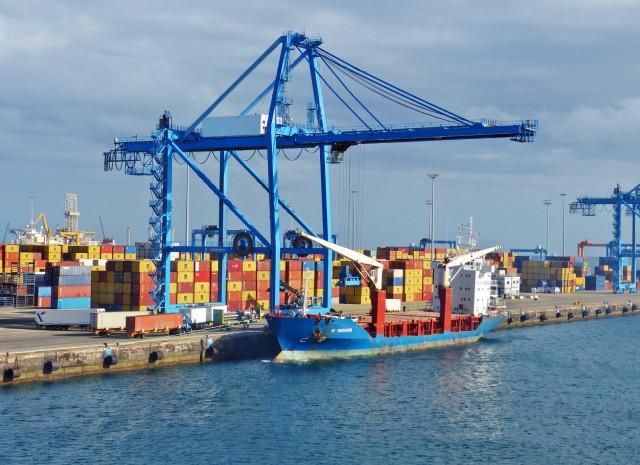 Το λιμάνι της Βαλένθια στρέφεται στο υδρογόνο
