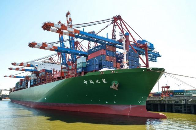 Τα πάνω κάτω στις κινεζικές εξαγωγές containers