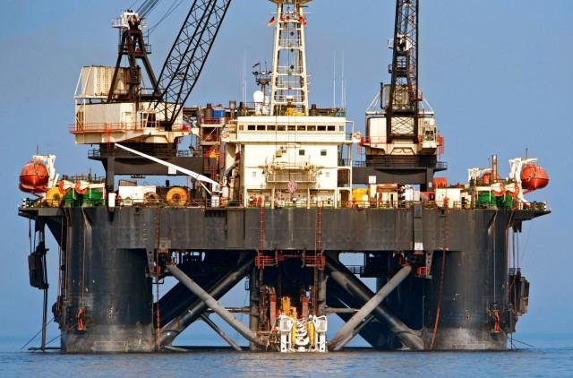 Νορβηγία: Σε χαμηλά 30 ετών η παραγωγή πετρελαίου;