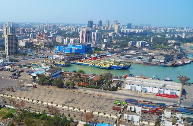 Η PetroChina εκσυγχρονίζει το λιμάνι Yantai