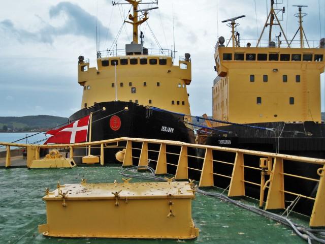 Η ψηφιοποίηση στην υπηρεσία της ναυτιλίας