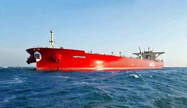 Νέο πλοίο για την Capital Ship Management