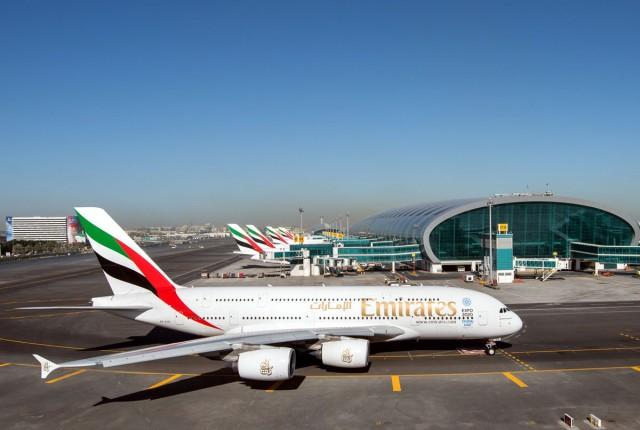 Emirates: Αλλαγές στο διεθνές δίκτυό της