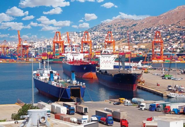 Ενισχύεται η ανταγωνιστικότητα της ελληνικής ναυτιλίας