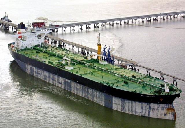 Μία εναλλακτική για τις εξαγωγές πετρελαίου της αναζητά η Σαουδική Αραβία