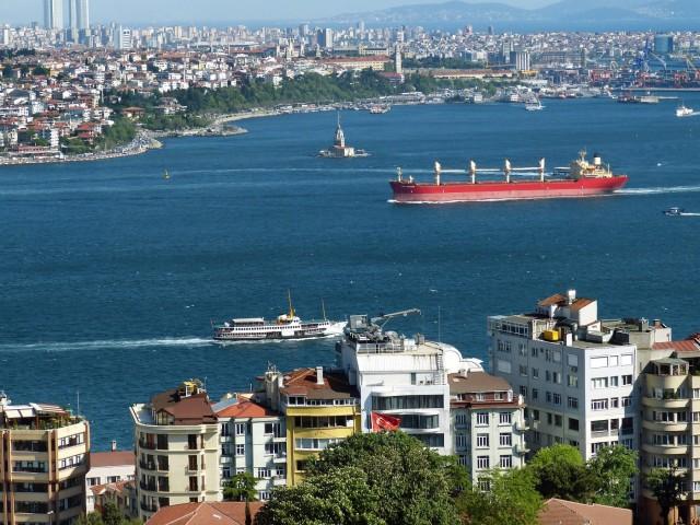 Η Τουρκία αυξάνει τα πρόστιμα για θαλάσσια ρύπανση