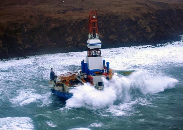 Ο φυσικός πλούτος της Αρκτικής προκαλεί εντάσεις
