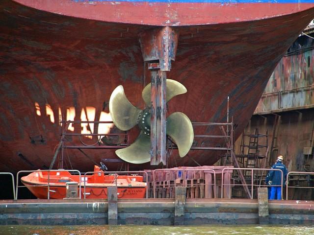 Τι θα απογίνει το ναυπηγείο Hanjin στις Φιλιππίνες;