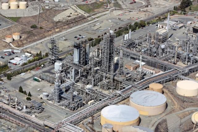 Στην ενεργειακή αγορά των ΗΠΑ κλείνει το μάτι η Saudi Aramco